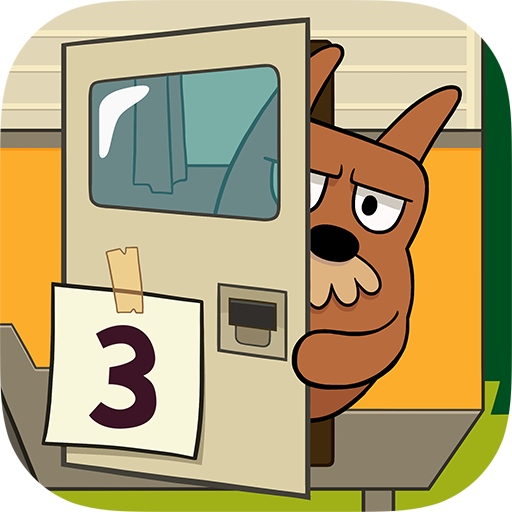 Annoying Orange Games For Kids (Do Not Disturb 3 - Grumpy Marmot)