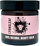 Lyonsleaf Beauty Balm – 100% Natural Cleansing Balm and Moisturiser In One