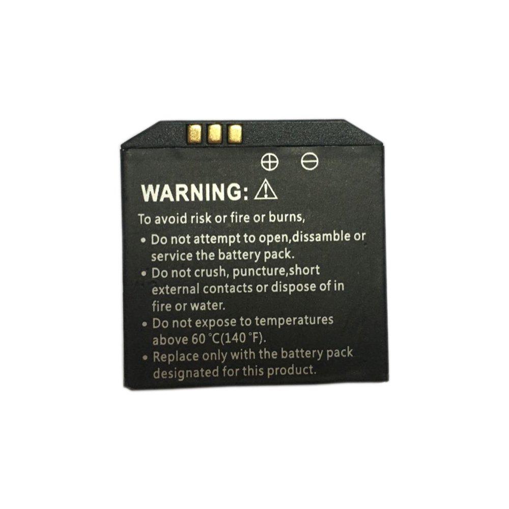 Batería Rechargable del Reloj Elegante de la Alta Capacidad para ...