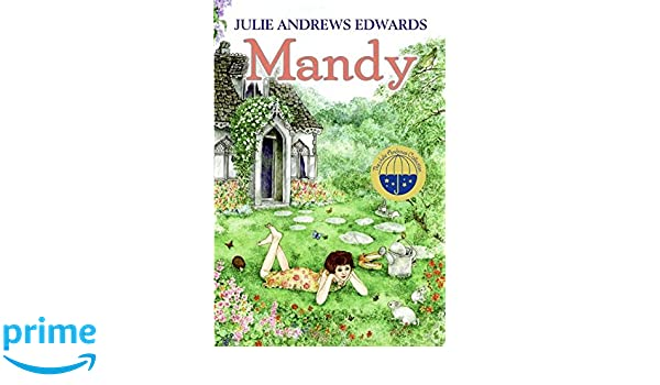 Mandy (Julie Andrews Collection): Amazon.es: Julie Andrews Edwards: Libros en idiomas extranjeros