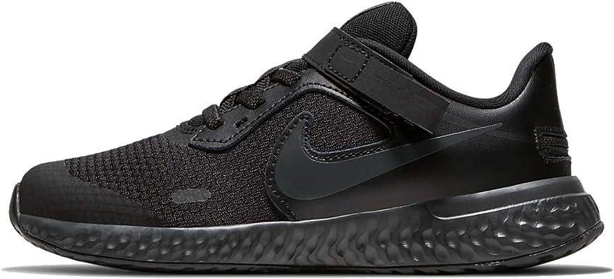 Nike Revolution 5 Flyease PSV Little