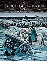 La nuit de l'Empereur, tome 2 : Les aigles sous la neige par Ordas