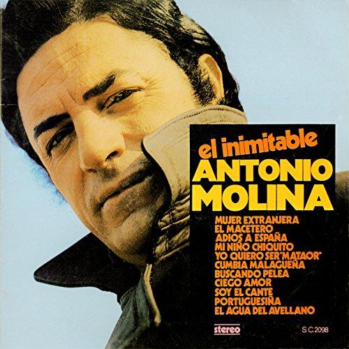Los Grandes Éxitos de Manolo Escobar (The Best of Manolo Escobar) by Manolo Escobar on Amazon Music - Amazon.com