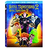 Hotel Transylvania 2 Bilingual