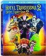 Hotel Transylvania 2 Bilingual [Blu-ray + DVD + Digital HD]