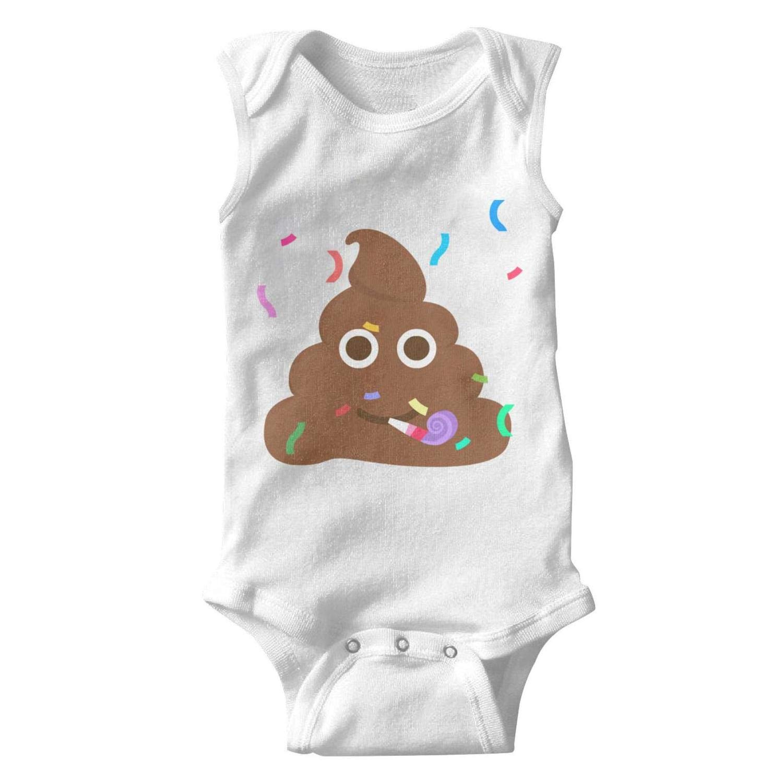 I Love Tacos Holy Shit Sleeveless Organic Baby Onesies Bodysuits Gift for Newborn Infant