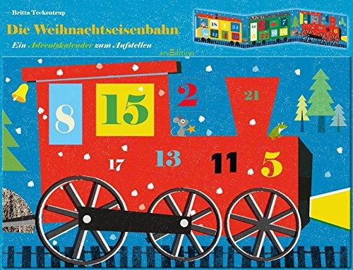 Die Weihnachtseisenbahn