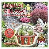 DuneCraft Dome Terrariums Bonsai Village