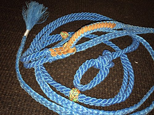 Riding Rope - 5