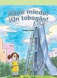 ¡Qué miedo! ¡un Tobogán!, Laurie Chilek, 140426700X
