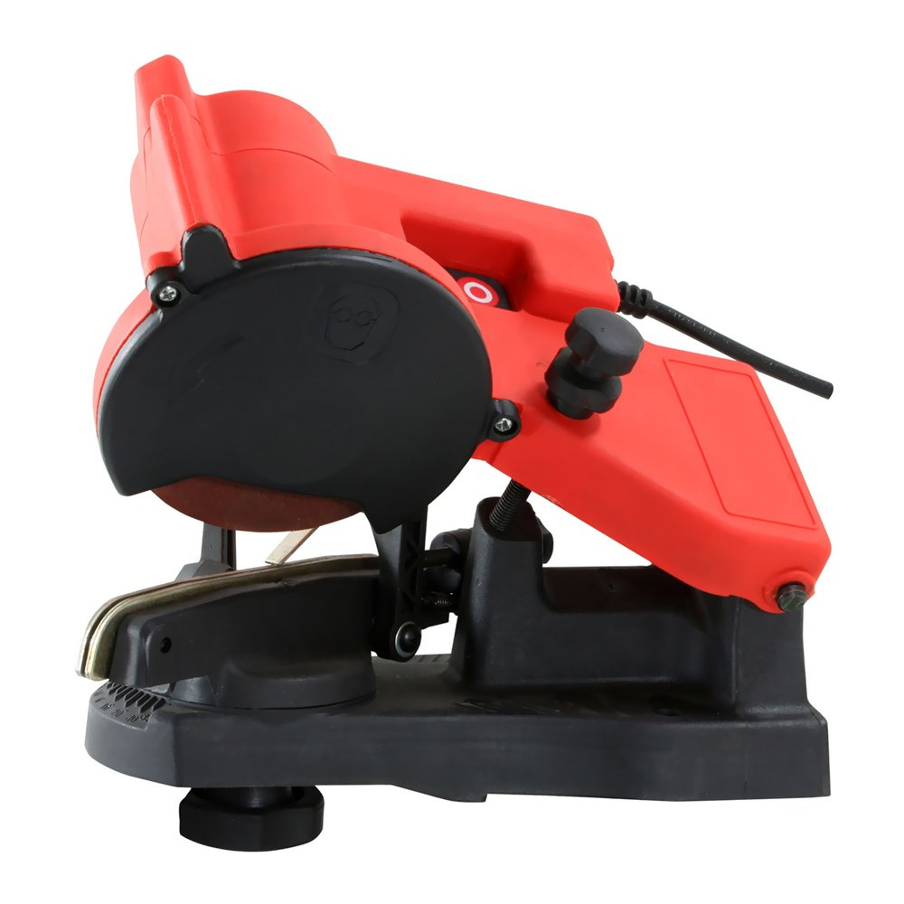 Offex 4200 RPM Electric Chain Saw Sharpener by Offex