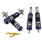 maXpeedingrods Coilovers Lowering Suspension Kits