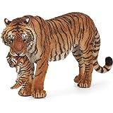 Papo 50118 - Figura de tigresa y su cachorro