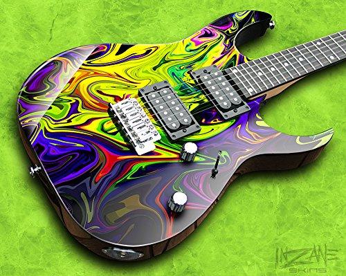 Skin Purple Swirl - 8