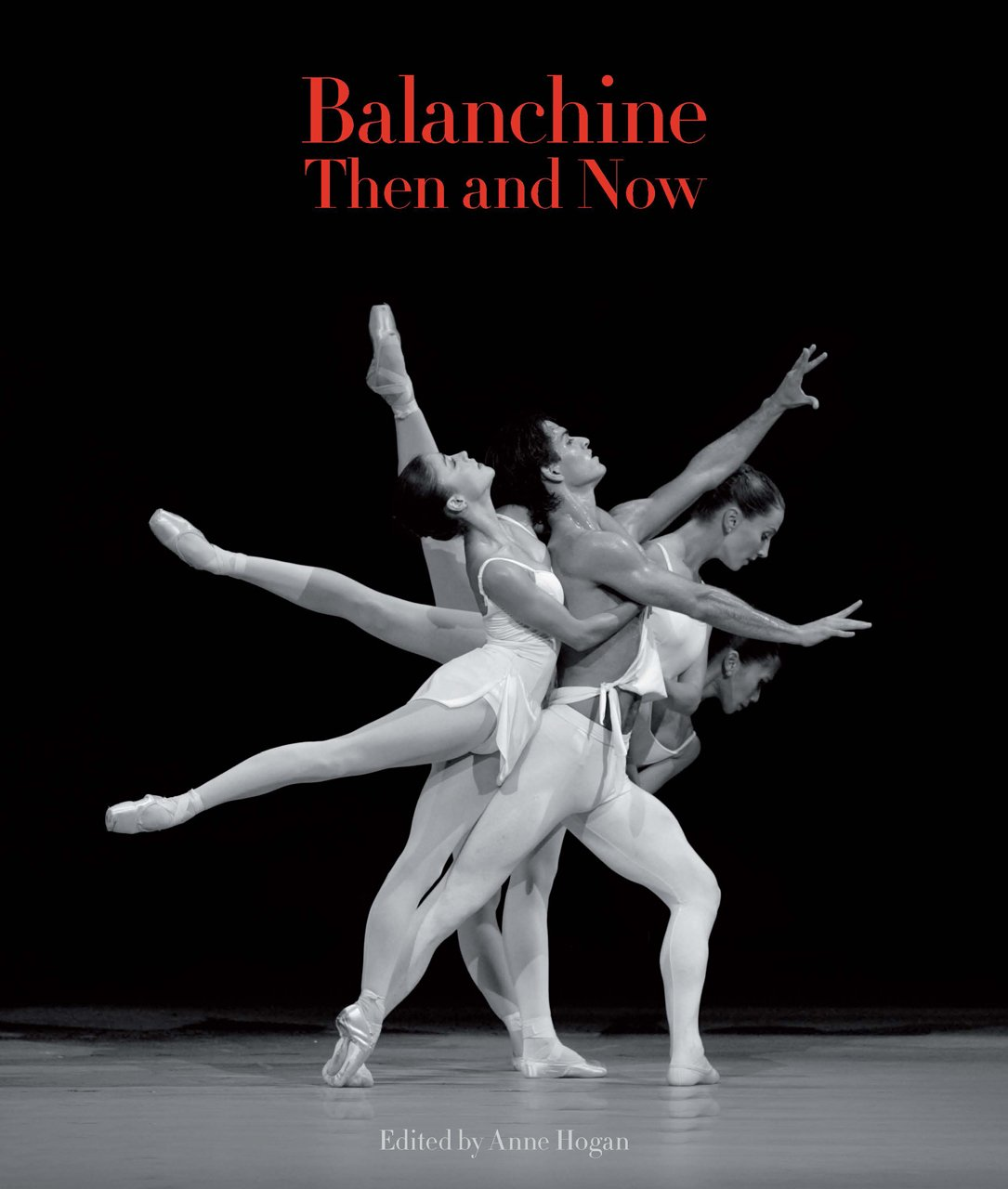 Balanchine Then and Now (The Arts Arena Publication Series) pdf