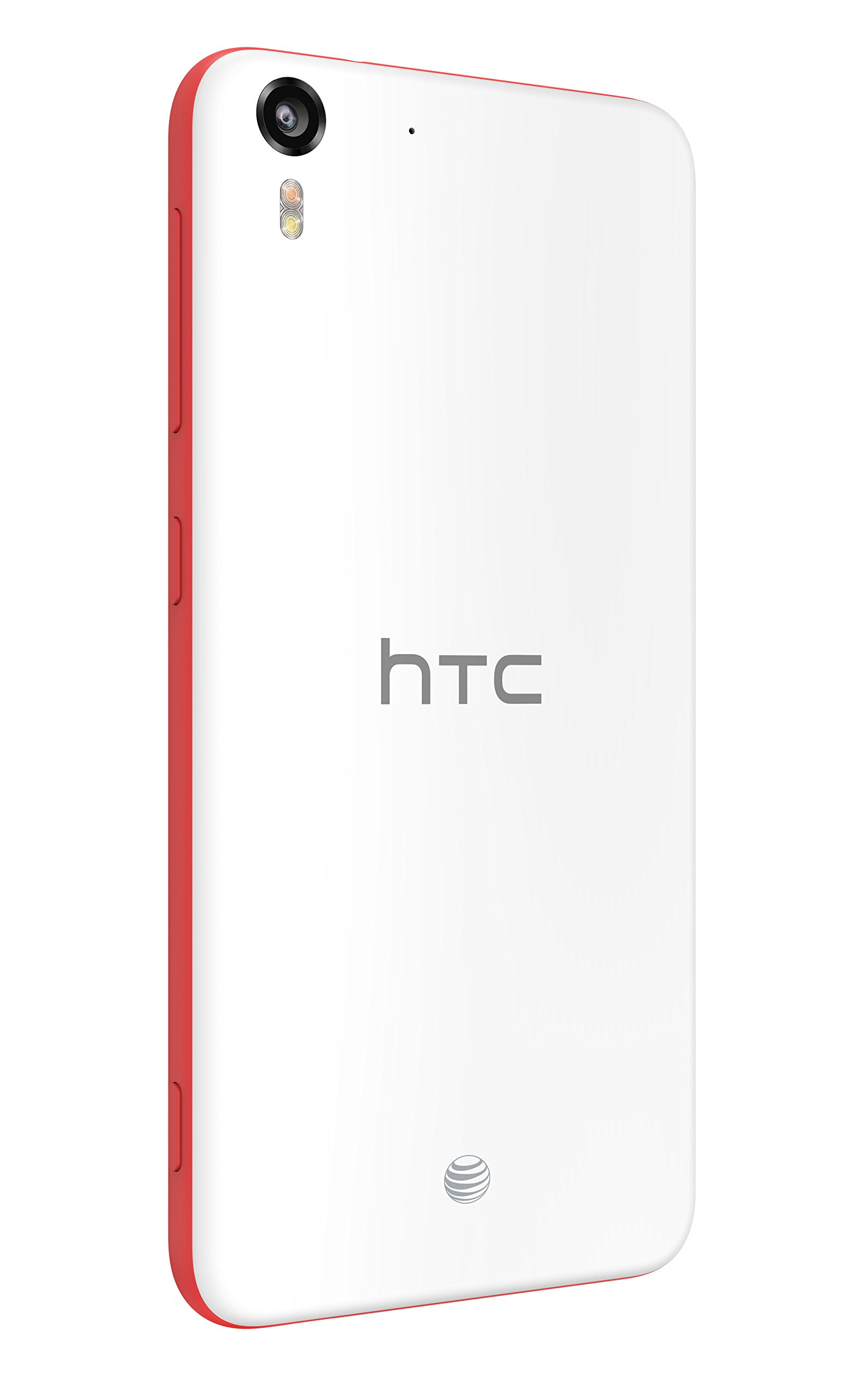 HTC Desire EYE, Coral Reef 16GB (AT&T) by HTC (Image #5)