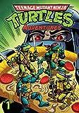 img - for Teenage Mutant Ninja Turtles Adventures Volume 1 book / textbook / text book
