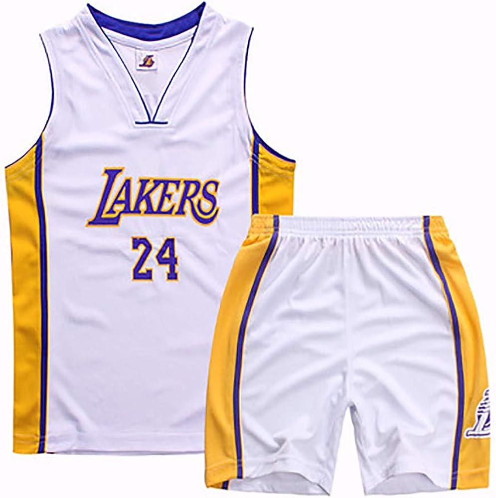 FRHLH Kobe Bryant #24 Los Angeles Lakers XS-XXL Mens Adult ...