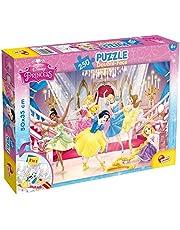 Lisciani Giochi Disney pussel DF Plus 180-250