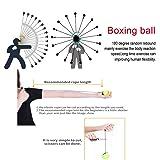 【2019 Latest】 Boxing Reflex Ball, 3