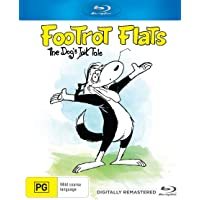 Footrot Flats: The Dog's Tale - 25th Anniversary Edition (Blu-ray)