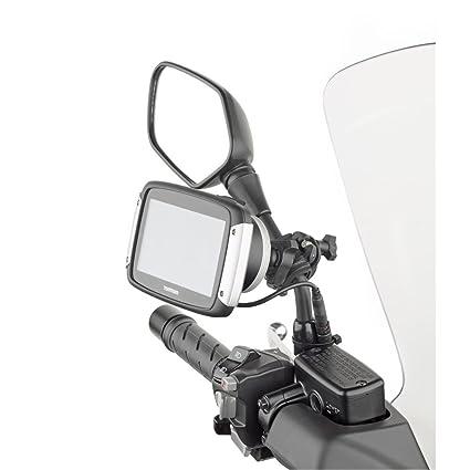 Soporte Soporte Moto navegador Tomtom Rider Serie 4O//500 14 NO GS Negro