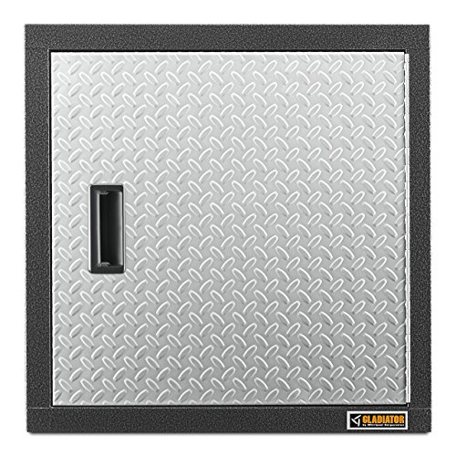 Gladiator GarageWorks GAWG241DRG Premier 24-Inch Wall GearBox by Gladiator