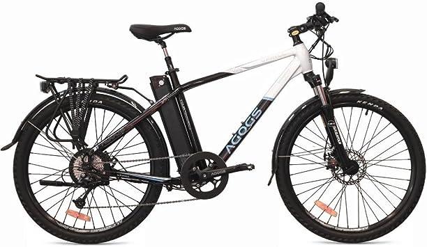 agogs MTB Uphill Tour 26 pulgadas eléctrico – Bicicleta de montaña ...
