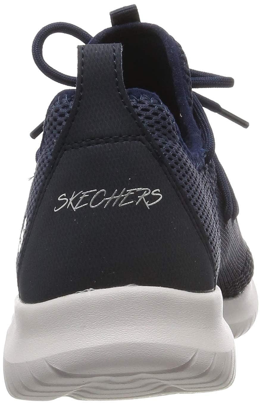 Skechers Damen Ultra Flex windsong Sneaker, blau