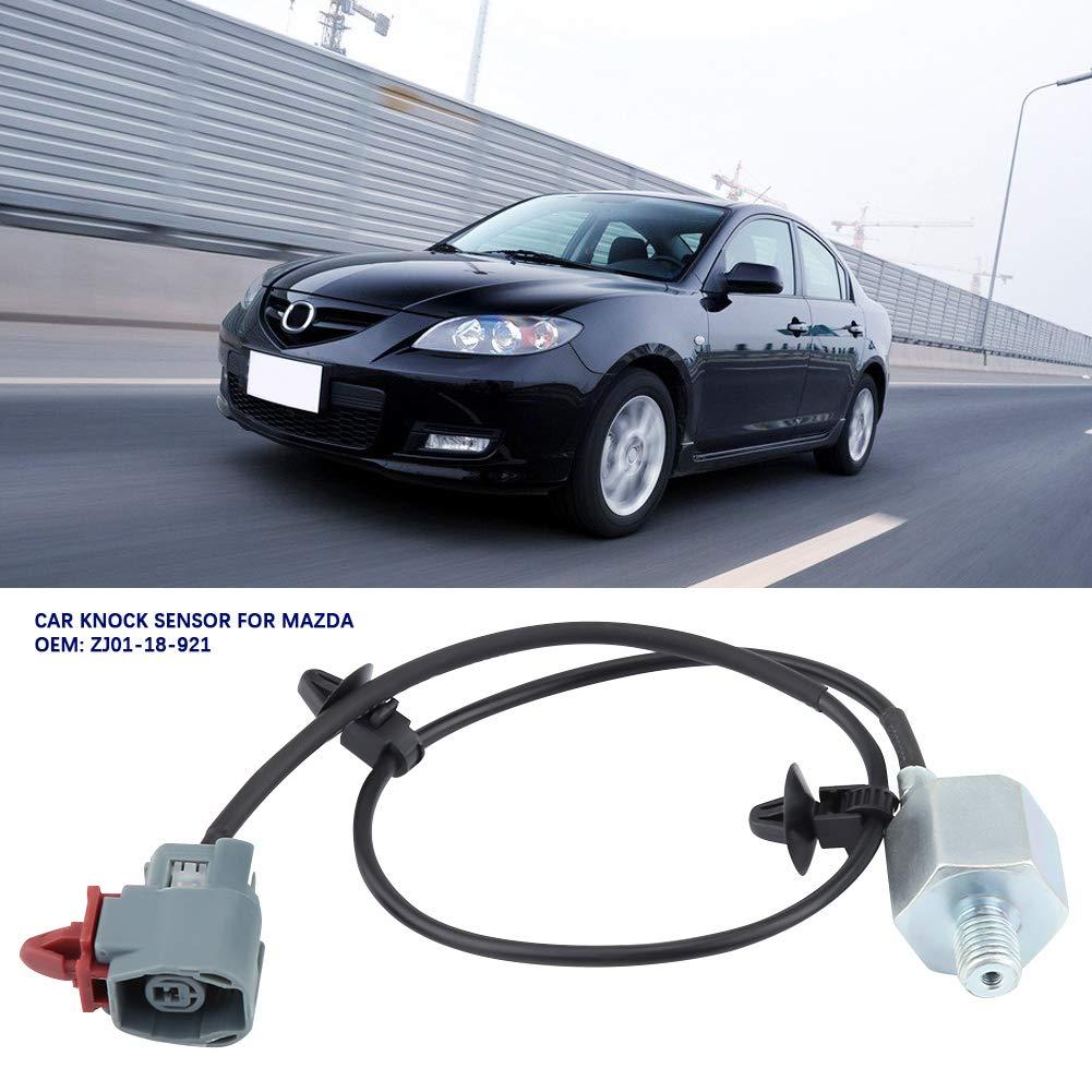 KIMISS Auto Klopfsensor Sensoren Klopfsensoren