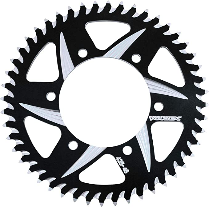 Vortex 269DZR-41 Red 41-Tooth Rear Sprocket