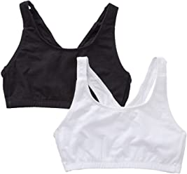b3eba993fa Bestform Low Impact Scoopneck Bra - 2 Pack (5006701)