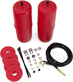 product image for AIR LIFT 81560 1000 Series Rear Air Spring Kit
