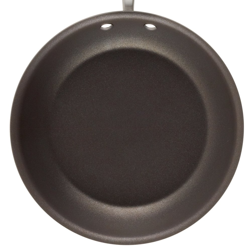 Anolon Advanced Bronze Hard Anodized Nonstick 3.5-Quart Covered Chef's Casserole by Anolon (Image #3)
