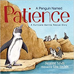 Image result for a penguin named patience
