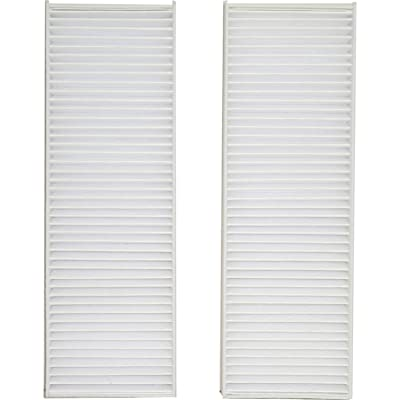 ACDelco CF3113 Professional Cabin Air Filter: Automotive