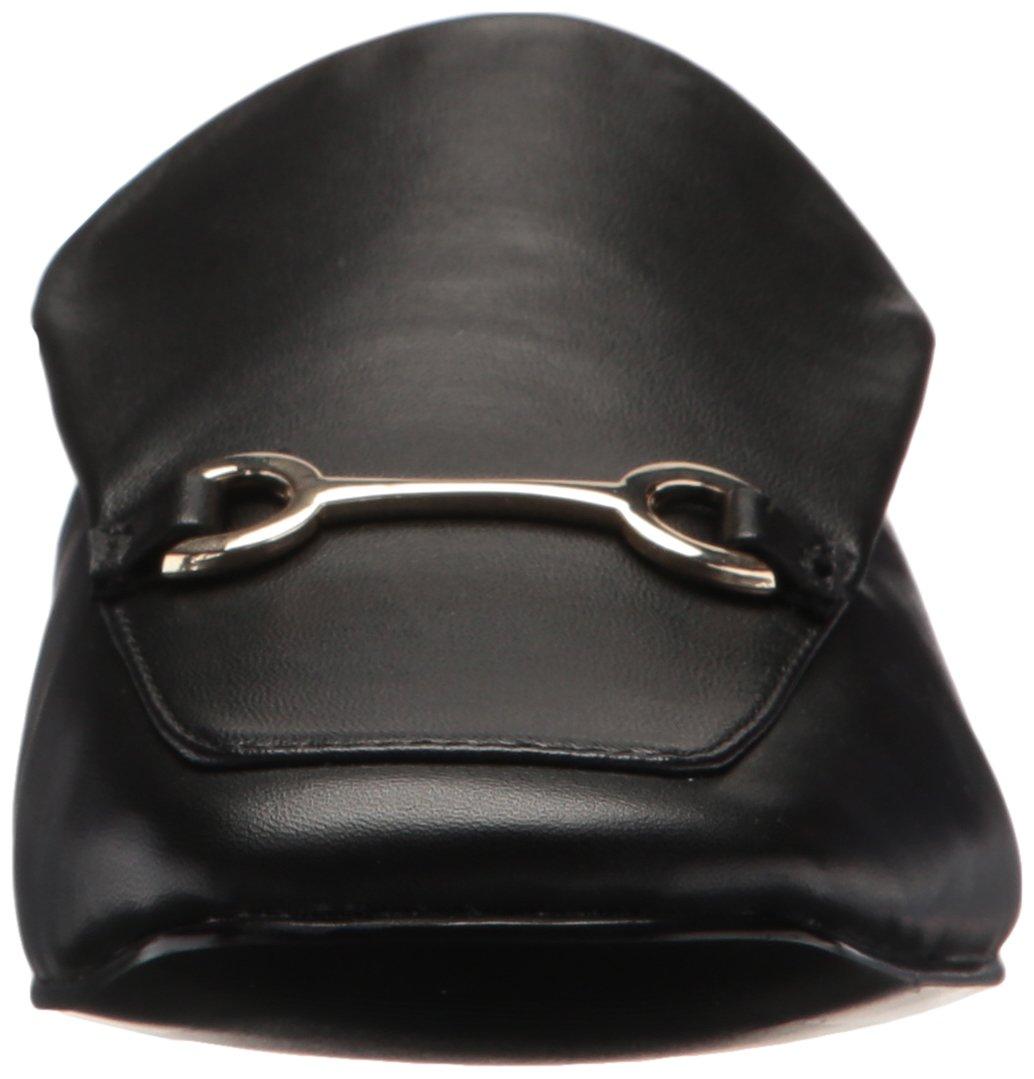 Nine West West West Women's YOBIE Leather Loafer Flat - Choose SZ color 2f803b