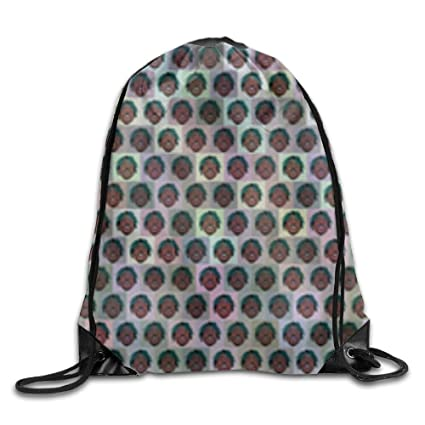 4cfbe2350cf7 Amazon.com: ZQWEOO Lil Uzi Vert Pack A Backpack Lovable Gorgeous ...