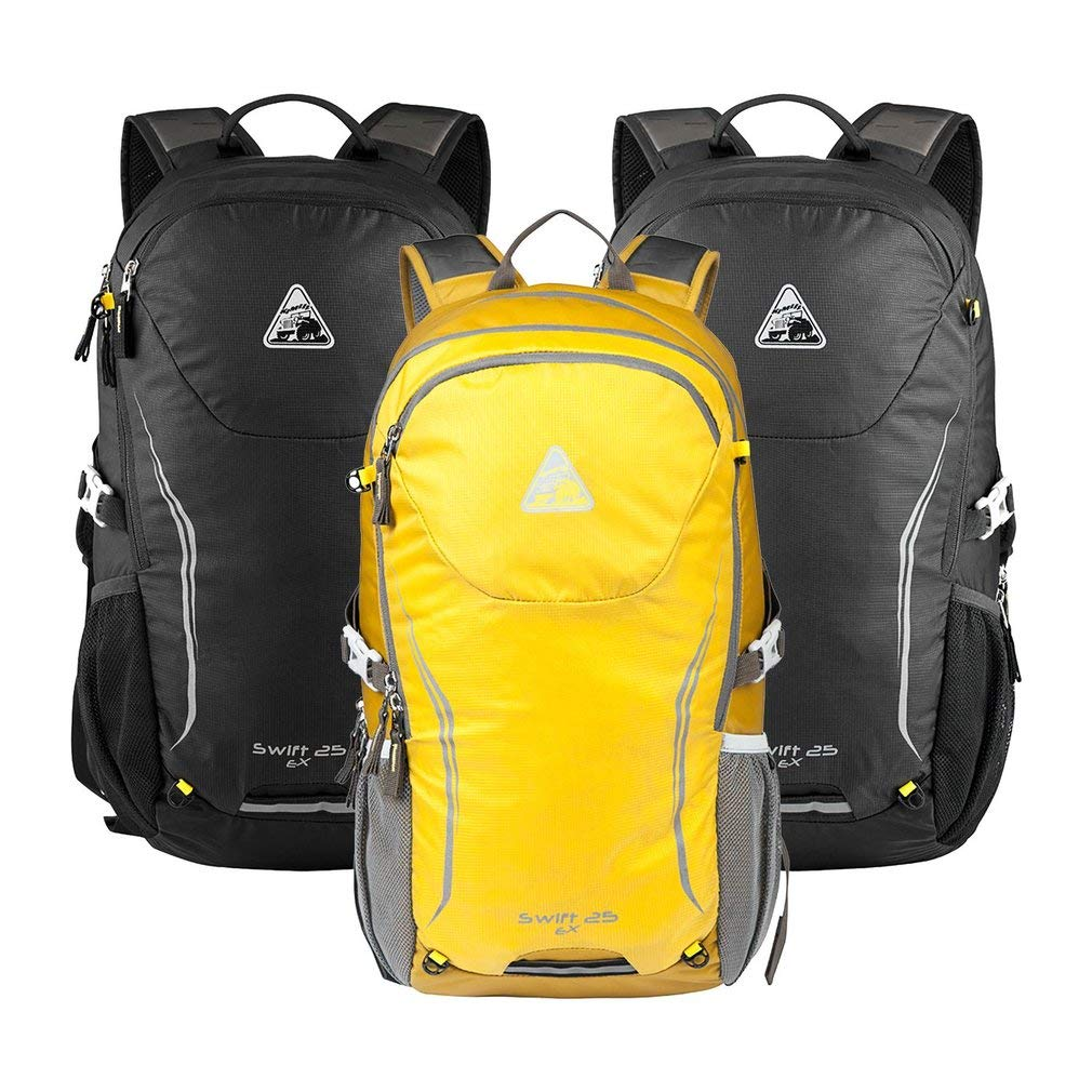 YTYC KIMLEE Sport Bag Waterproof Mountaineering Travel Backpack Man Woman by YTYC (Image #3)
