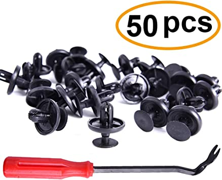 20 Pcs /& Stronger Than Original OEM Bonus Fastener Remover Approved for Automotive AFA Tooling Replacement for Lexus /& Toyota Clips 90467-07201