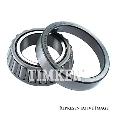 Timken 33212 Wheel Bearing: Automotive