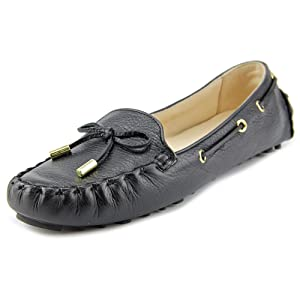 Cole Haan Cary Women Black Moc Loafer