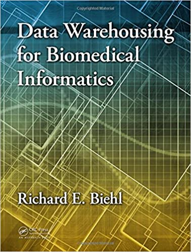 Book Data Warehousing for Biomedical Informatics