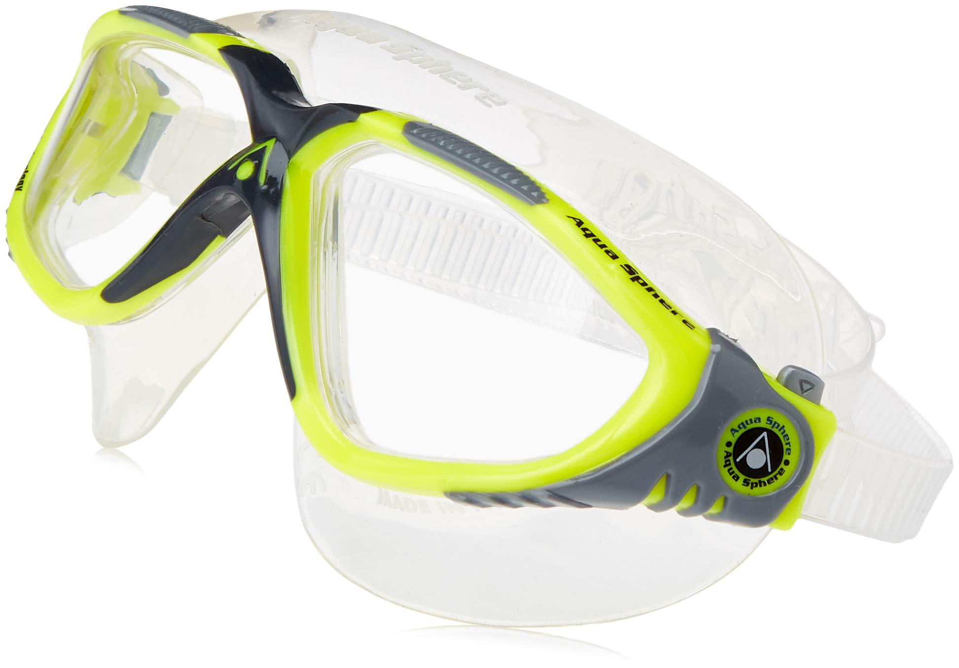 c852f920dc8 Aqua Sphere Vista Swim Mask Goggles