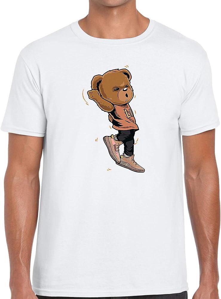 yeezy clay shirt