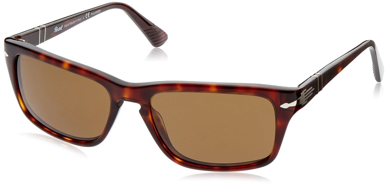 8f2edc6b19 Persol Sunglasses PO3074S Havana 24 57