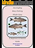 Sea Angling Bass Fishing