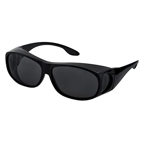Sunglasses With Side Shields: Amazon.com