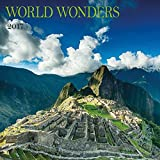 Turner Photo 2017 World Wonders Photo Wall Calendar, 12 x 24 inches opened (17998940072)
