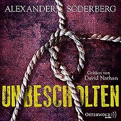 Unbescholten (Sophie-Brinkmann-Trilogie 1)